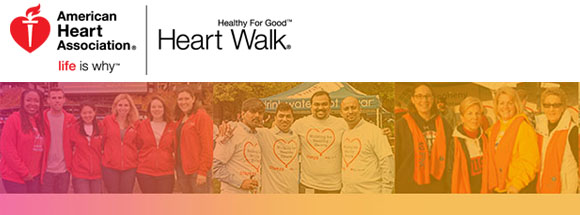 HeartWalk