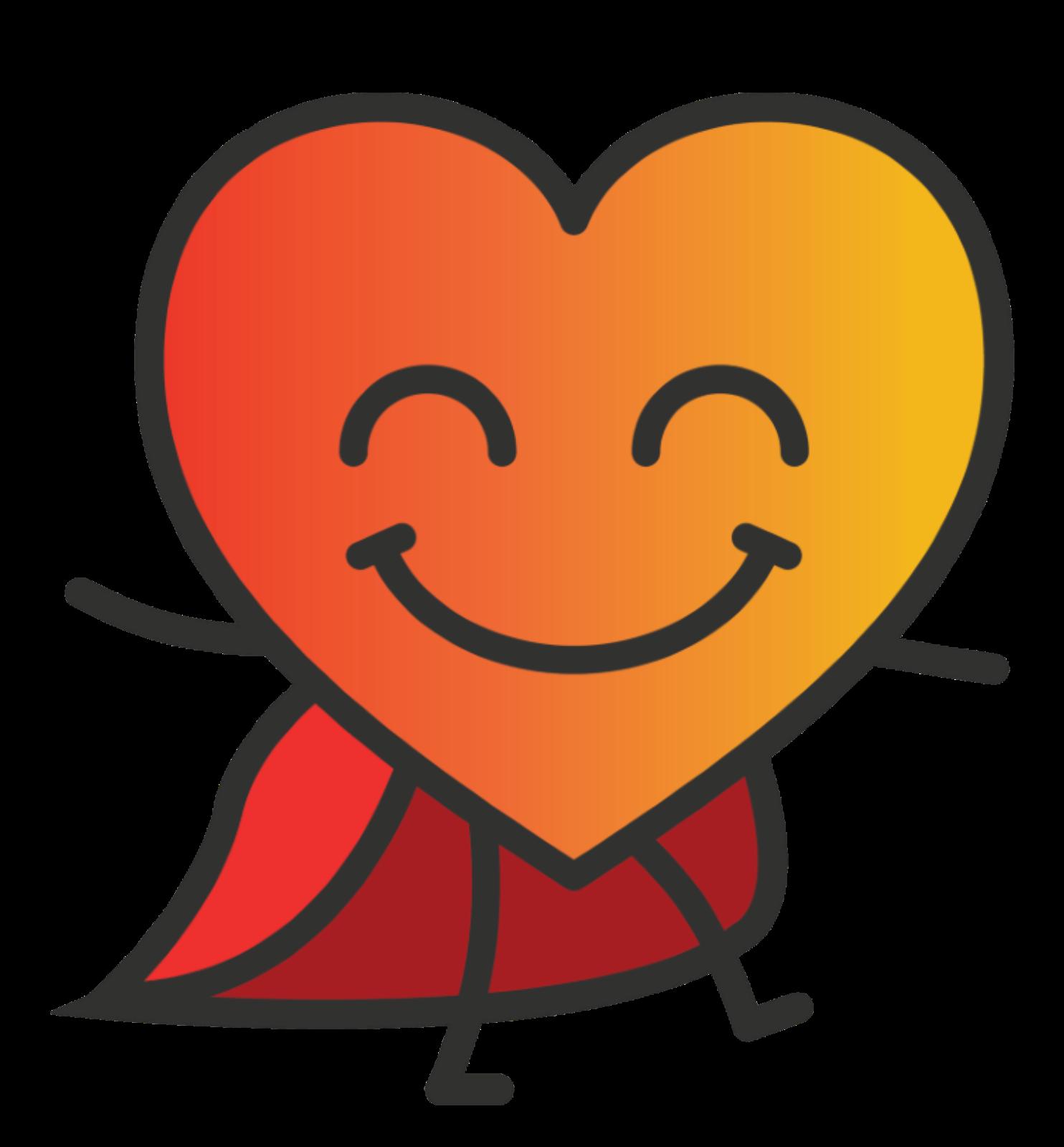 Heart Guy - Hero2