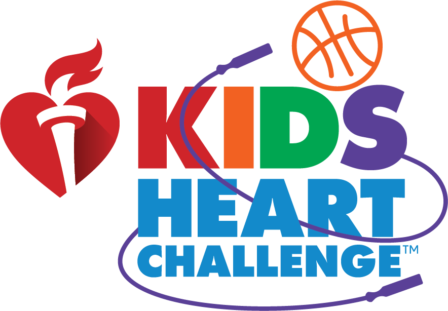 Image result for kids heart challenge