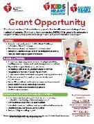 NEW Grant Program