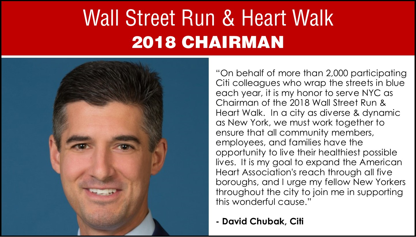 NYC Chair 2018 - Chubak2