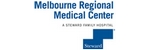 Melbourne Regional Medical Center logo