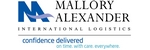 Mallory Alexander International Logistics logo