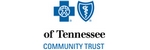 BCBS of TN Community Trust logo