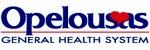 Opelousas General Health System logo