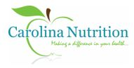 Carolina Nutrition Logo