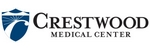 Crestwood Medical Center logo