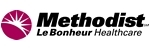 Methodist LeBonheur Healthcare logo