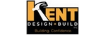 Kent Design + Build Inc logo