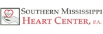 Southern Mississippi Heart Center logo