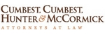 Cumbest Cumbest Hunter And McCormick logo