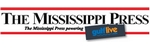 The Mississippi Press logo