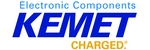 Kemet Electronic Components logo