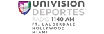 19FtLaudHW-UnivisionDeportesRadio1140AM