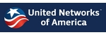 United Netwroks of America logo