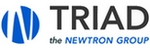 Triad The Newtron Group logo