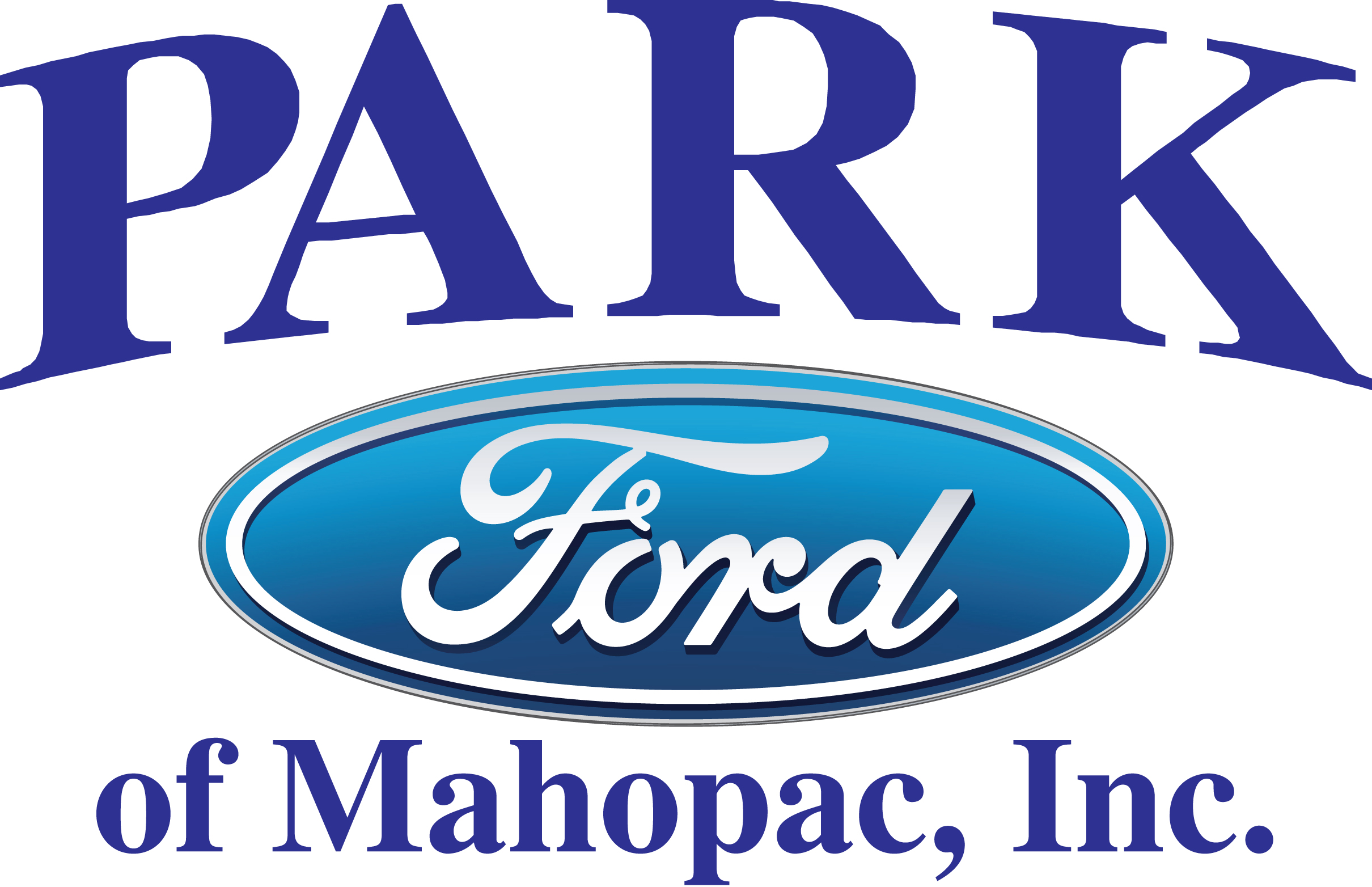 Park Ford 2016