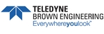 Teledyne Brown Engineering Logo