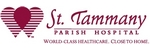 St Tammany Parrish Hospital Logo