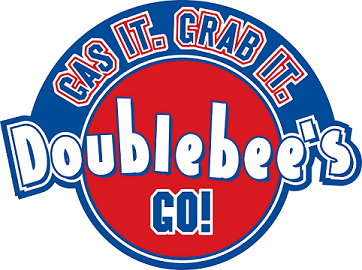 Double Bees Logo
