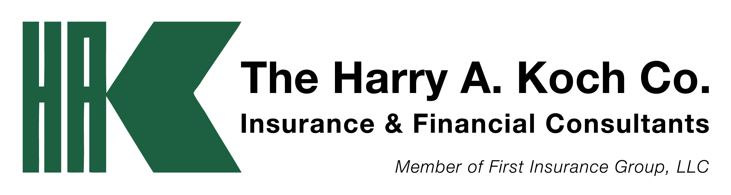 Harry A. Koch Omaha 2018