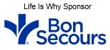 Bon Secours with Life Is Why