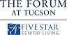 The Forum at Tucson Logo