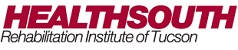 HealthSouth Institute Logo