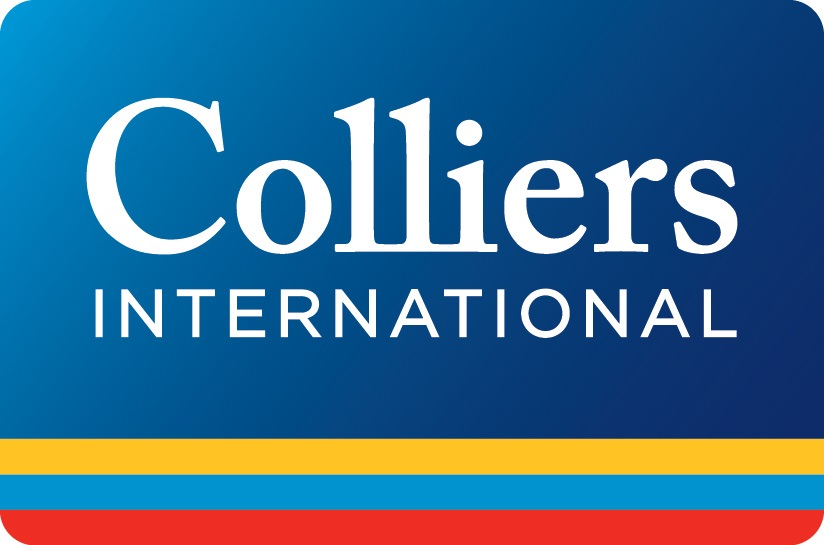 SWA Little Rock Colliers International Sponsorship Logo 2017