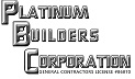 SWA ABQ Platinum Builders Corporation logo 2017