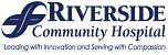 Riverside Community Hospital Logo