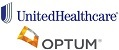 United Healthcare Logo w/Optum