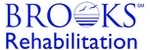 Brooks Rehabilitation logo