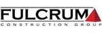 Fulcrum Construction Group Logo