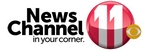NewsChannel 11 WJHL logo