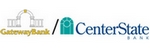 Gateway Bank Center State Bank logo