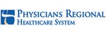 Physicians Regional Healthcare System logo