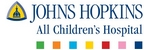Johns Hopkins All Childrens Hospital logo