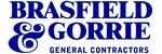 Brasfield and Gorrie logo