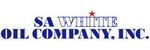SA White Oil Company logo