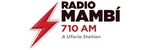 MAMBI 710AM logo