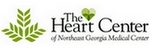 The Heart Center logo