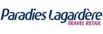Paradies Lagardere Travel logo