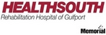 Healthsouth Rehabilitation Hospital of Gulfport logo