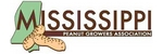 Mississippi Peanut Growers Association logo