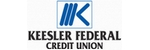 Keesler Federal Credit Union logo