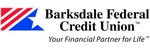 Barksdale Federal Credit Union logo