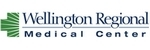 Wellington Regional Medical Center logo
