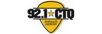 921 CTQ Suncoast Country logo