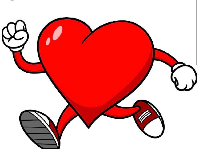 2018 sacramento heart stroke walk endo go lightly dream team rh www2 heart org  american heart association clip art design